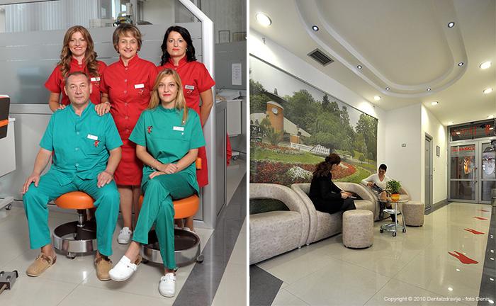 dr slaviša marković stomatološka ordinacija dental zdravlje vrnjačka banja