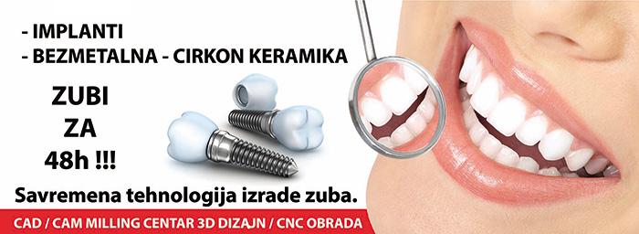 stomatološka ordinacija dental zdravlje vrnjačka banja